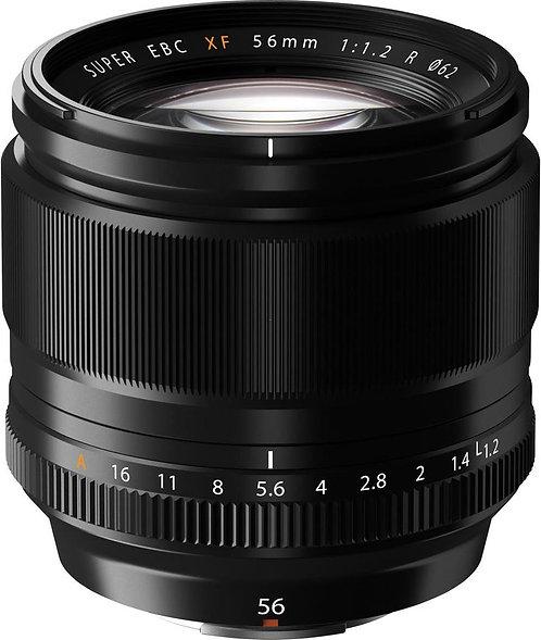 Fujifilm Fujinon XF 56mm f/1,2 R