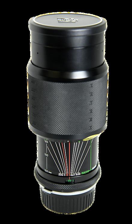 Sigma per Olympus 70-150mm f3.5 MF