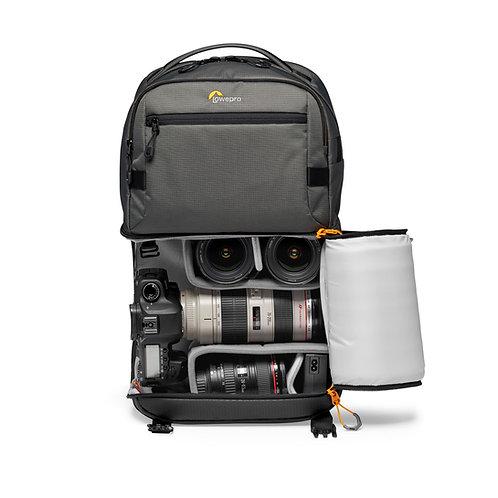 Lowepro Fastpack BP 250 AW III grau