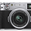 Thumbnail: Fujifilm X100V (23mm, 26.10Mpx, APS-C)