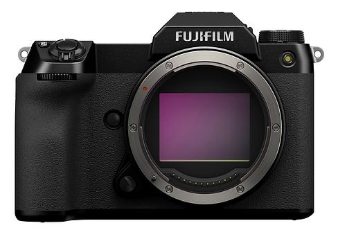 Fujifilm GFX 100S - 102MPX, Medio Formato