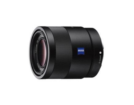 Sony E-Mount FF 55mm F1.