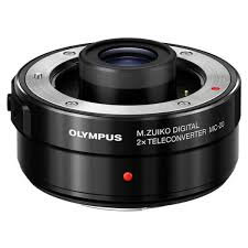 OLYMPUS MC 20