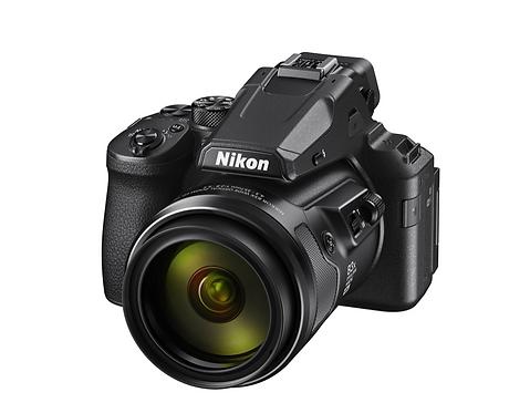 Nikon Coolpix P950 (4,3-357mm, 16Mpx, 1/2,3'')