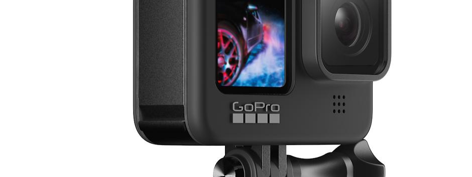 GoPro Hero 9 Nero
