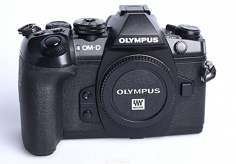 OLYMPUS E-M1 Mark II Body