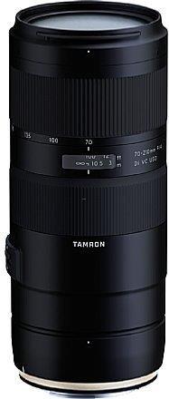 Tamron 70-210mm F/4 (NIKON)