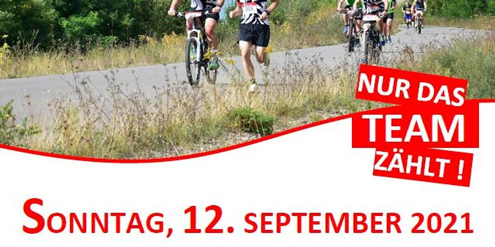 22. Sparkassen-Leipziger Südraum-Marathon