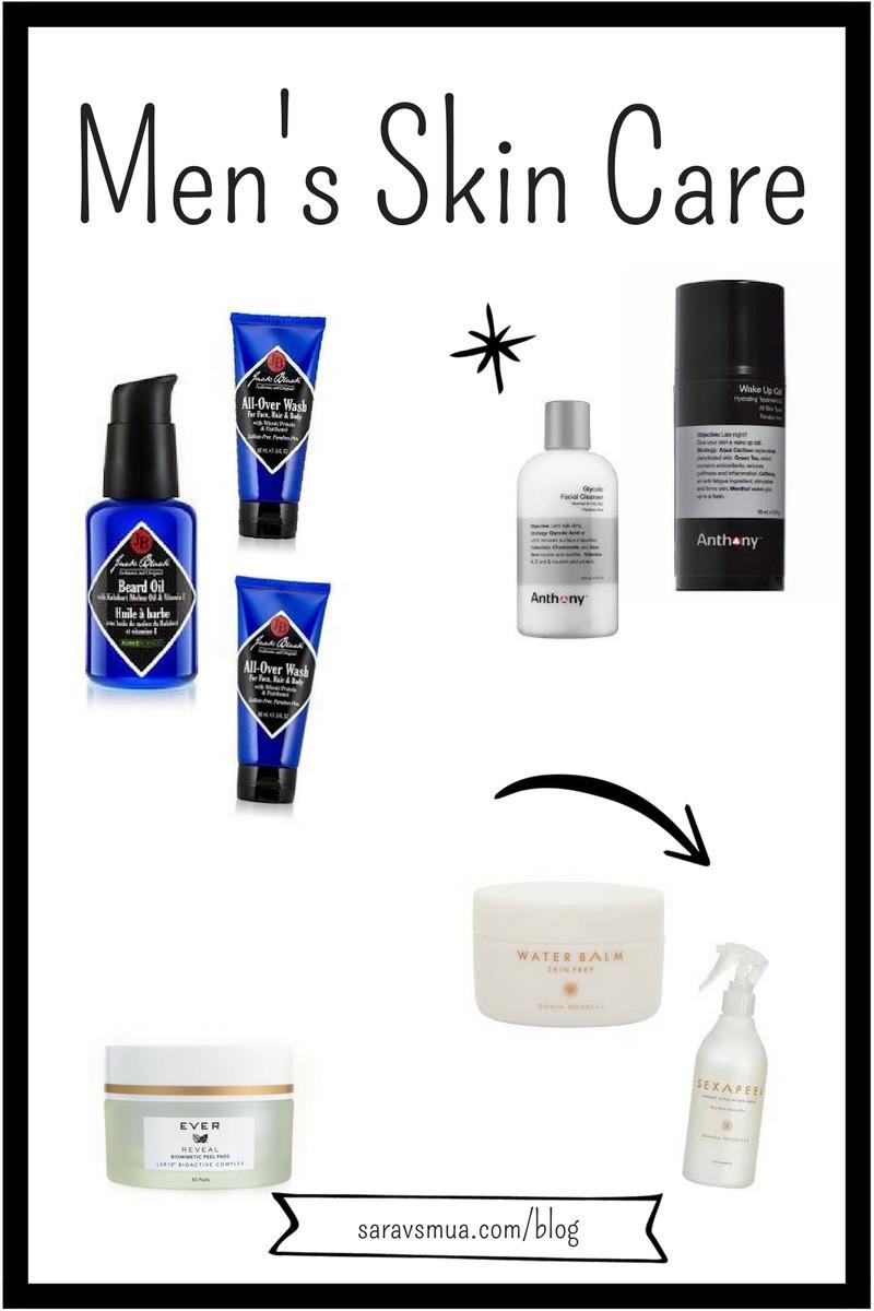 men skin care, skin care routine, ever skin care, moisturizer, serum, cleanser, exfoliate