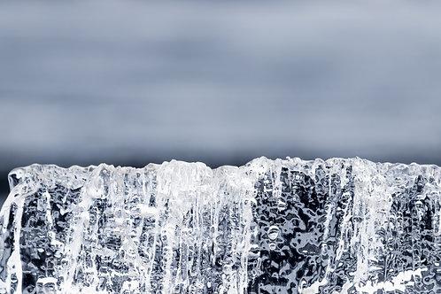 ICEBERG -Photography limited edition print. PhotoArtStudio29