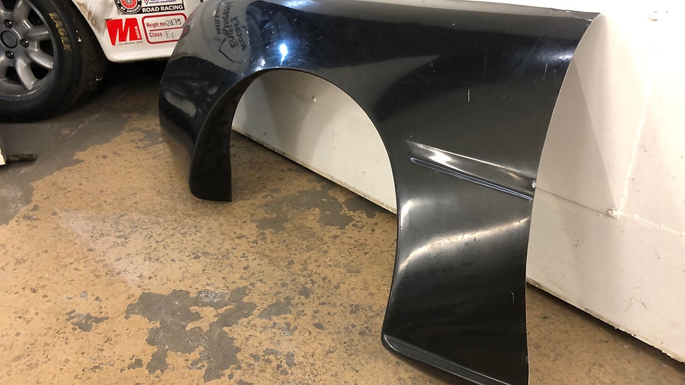 Mode One  – Right Rear Fender