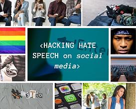 hacking hate speech