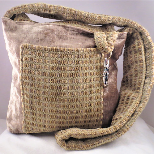 Art Bags - Two Bags in One!