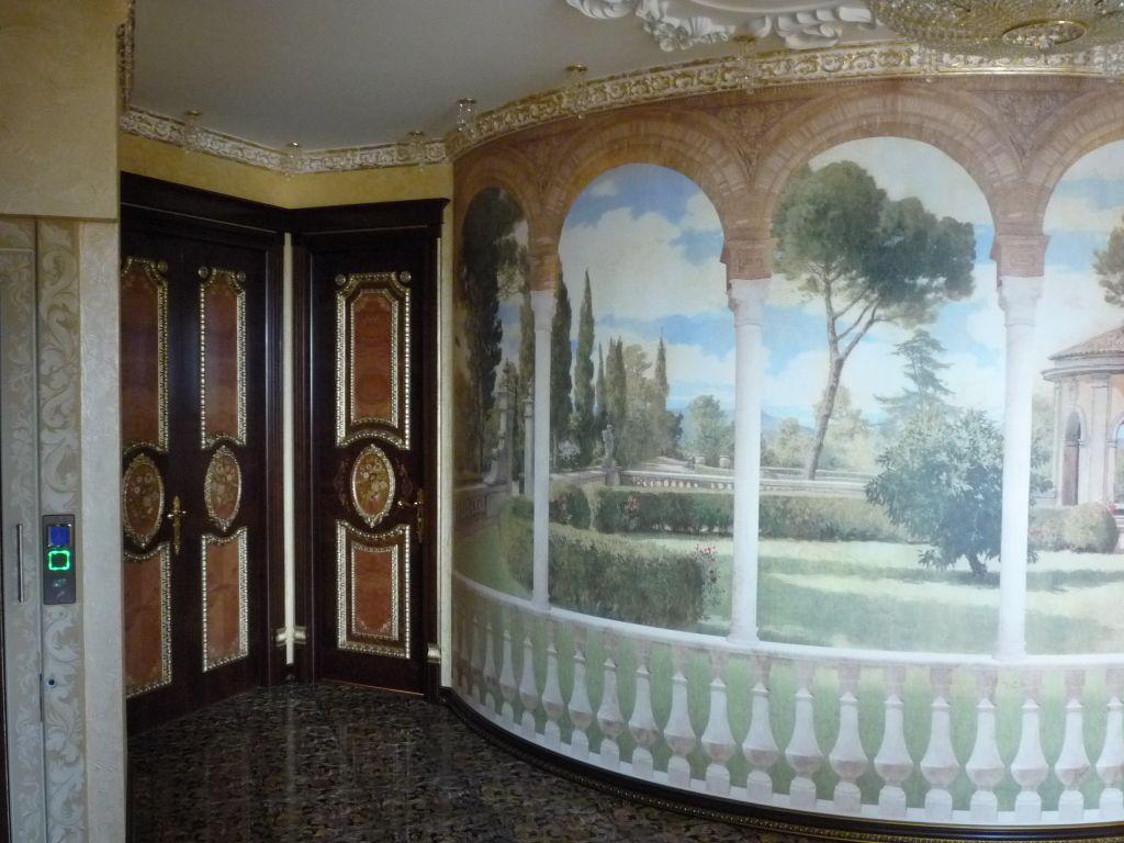 Двери (Vazzari)