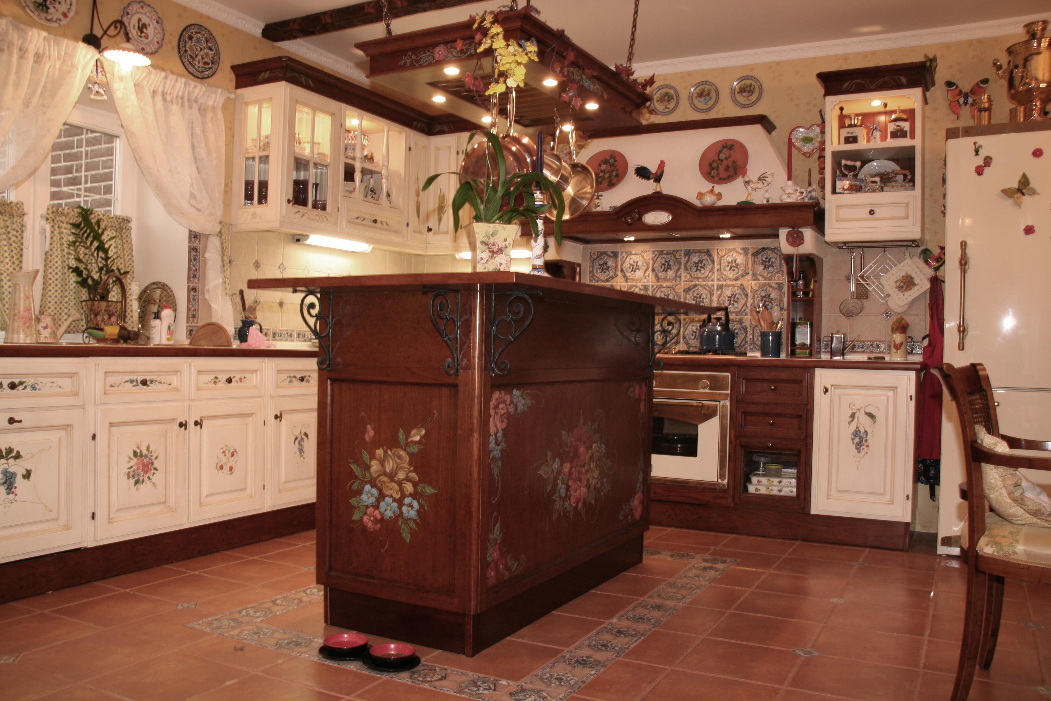 Кухня (Martini Mobili)