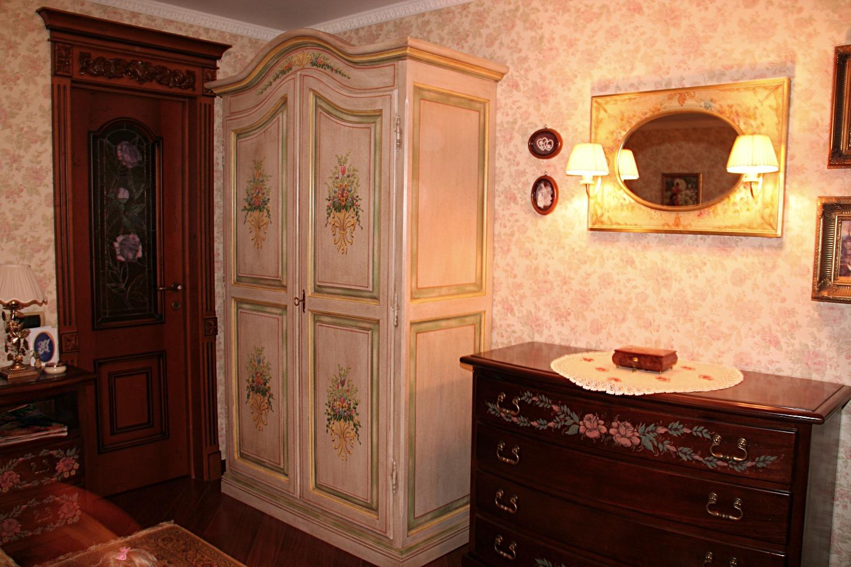 Спальня (Silvano Grifoni)