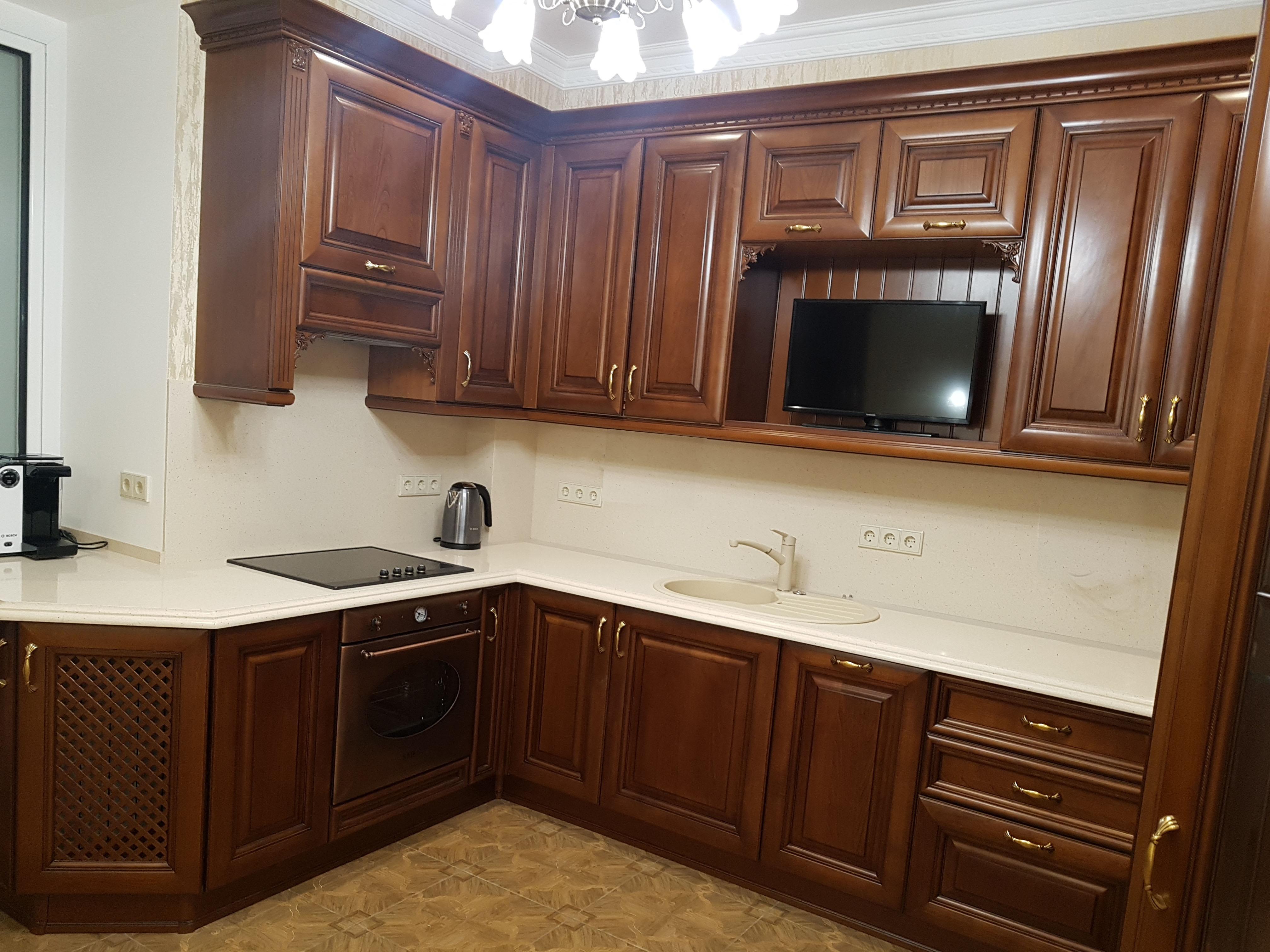 кухня вид 2