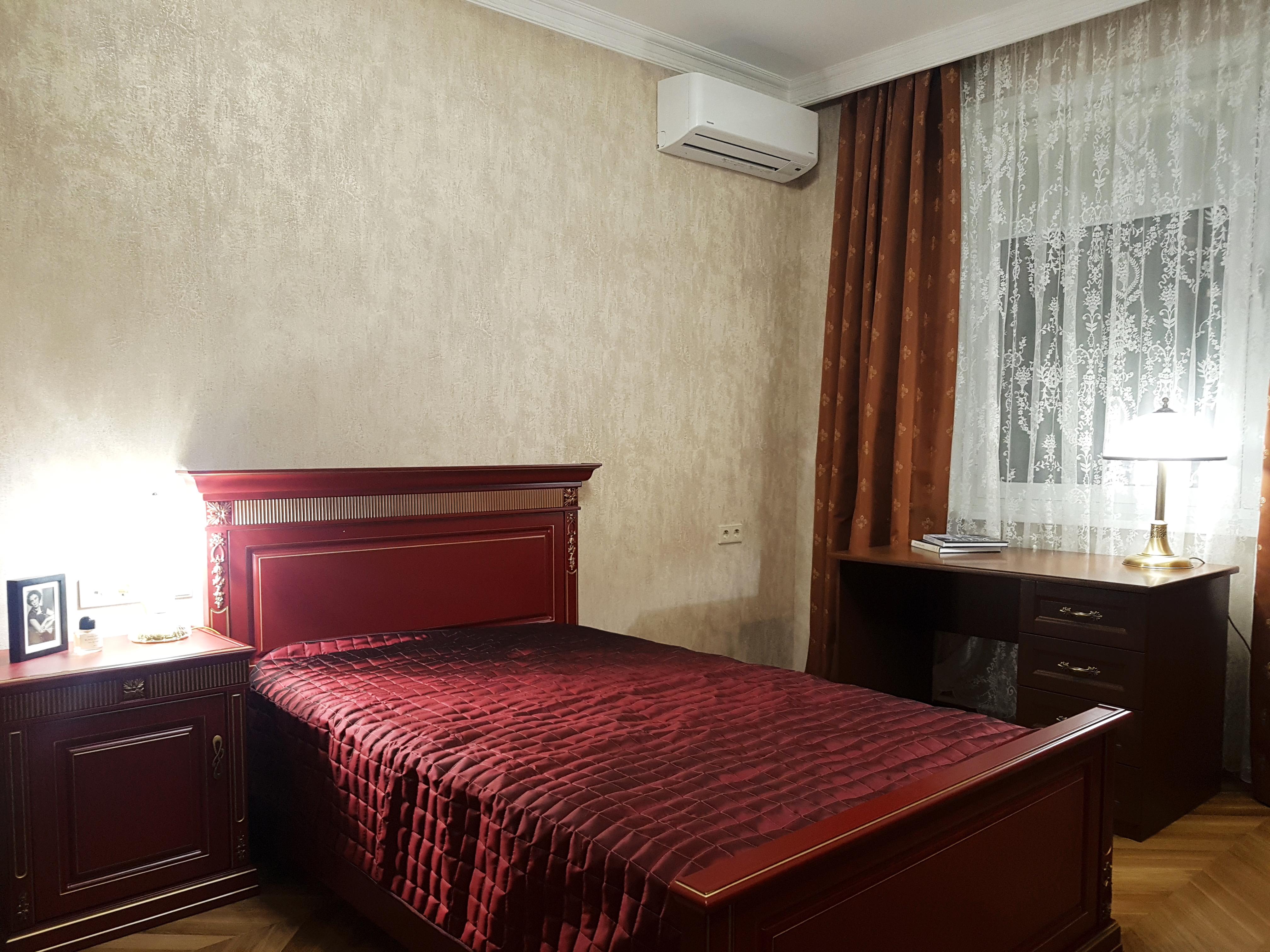 спальня мужская 2