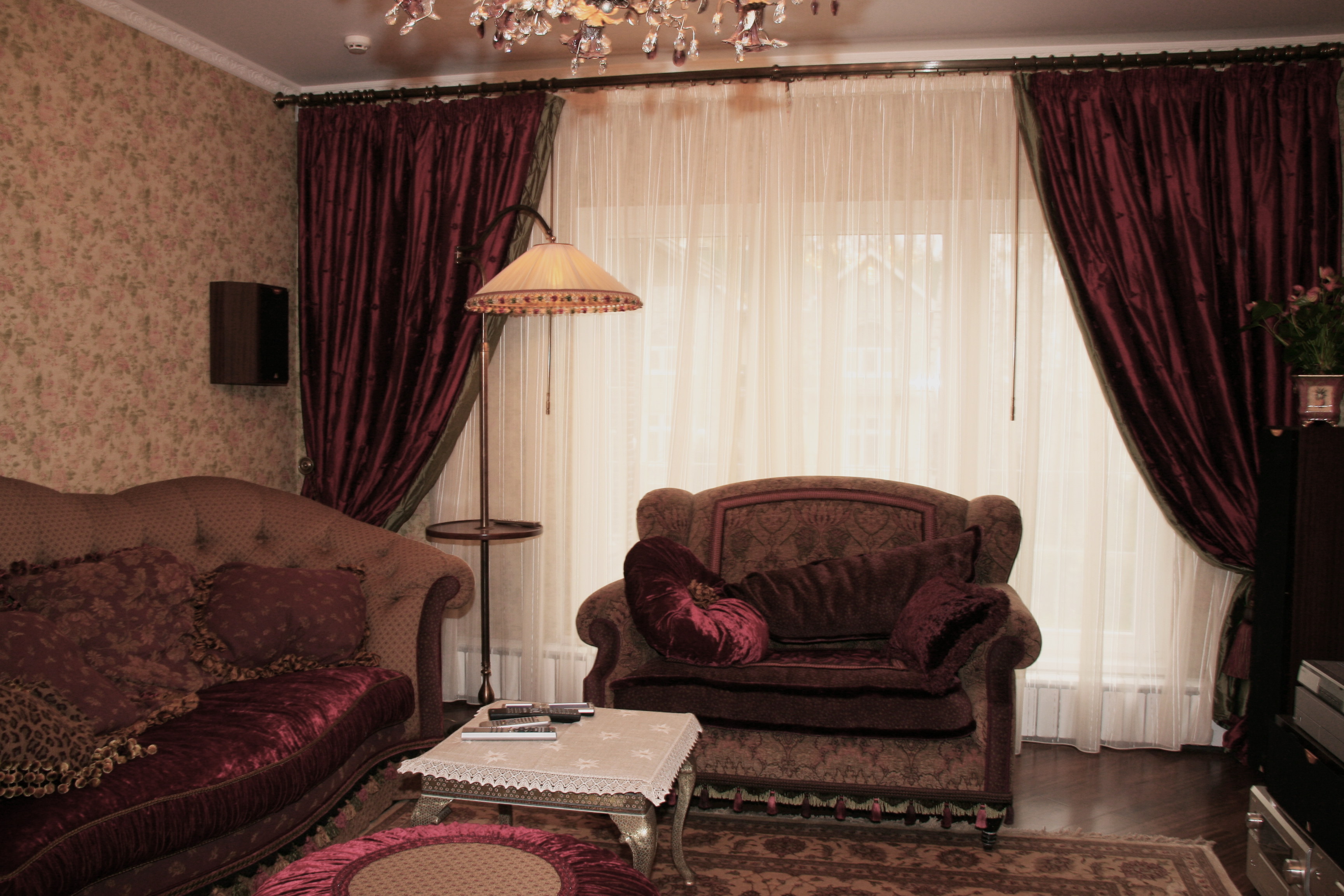 Мягкая мебель (Provasi)