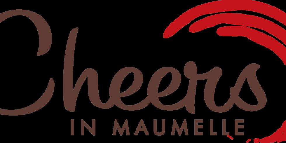 Meet & Greet: Cheers