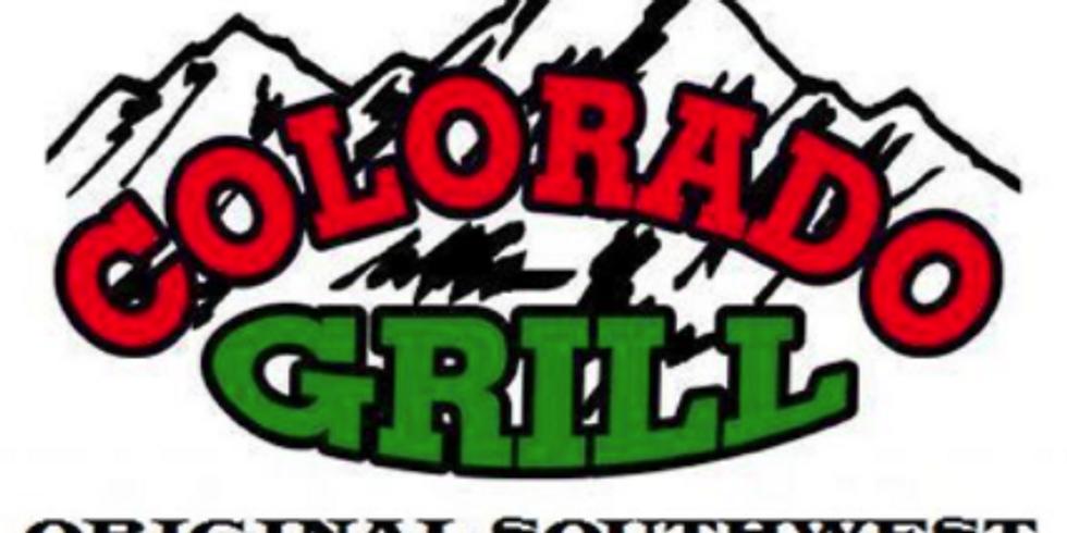Lunch Ride to Colorado Grill