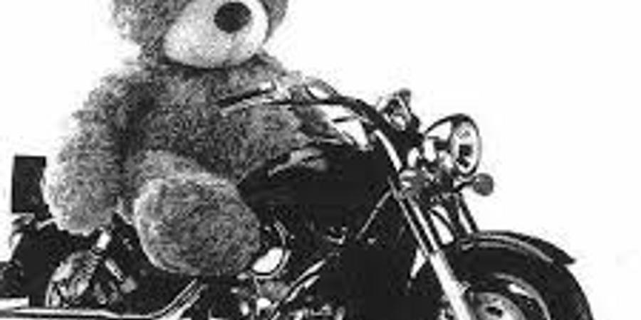 Teddy Bear Ride