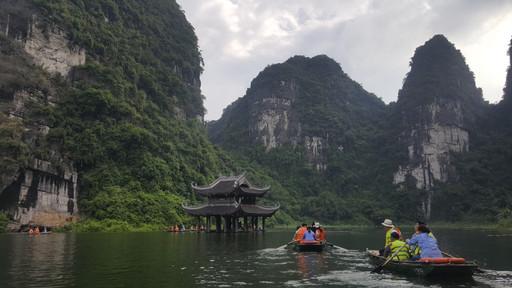 베트남 절경
