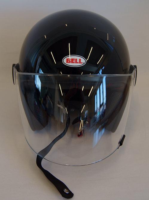 BELL RIOT BLACK