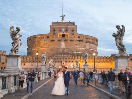 """בלוג צילום חתונת יעד - כל השאלות והטיפים שצריך להכיר כשרוצים לצאת להרפתקה בחו""""ל"""