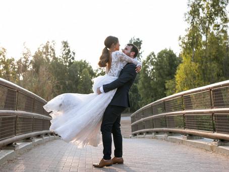 בלוג צילום חתונה - כל הטיפים שצריך להכיר ביום החתונה
