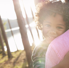 FEEDING OUR CHILDREN, FEEDING OUR FUTURE: THE DIRECT SERVICE OF A POLICY NONPROFIT