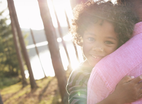 Secure Attachment: Feeling Safe, Seen & Soothed