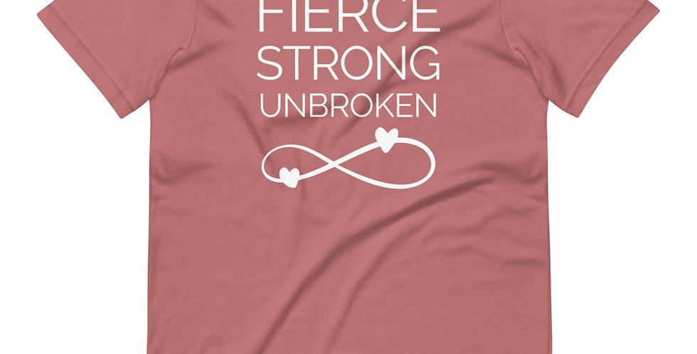 Fierce, Strong, Unbroken