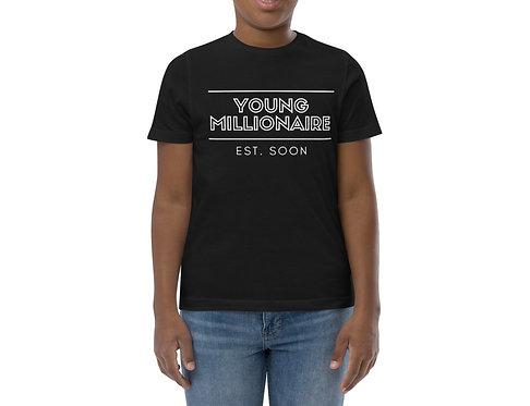 Young Millionaire - Est. Soon