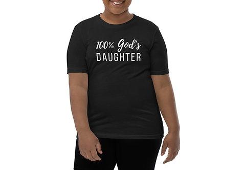 100% God's Daughter