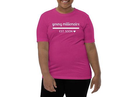 Young Millionaire, Est. Soon