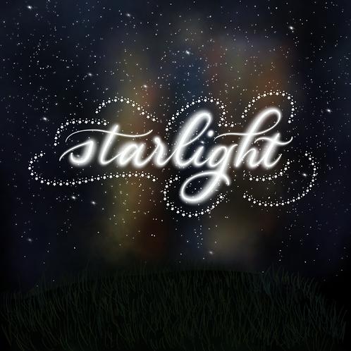 Starlight Brush Set (Procreate brush)