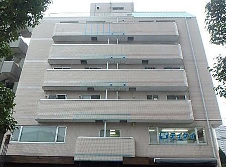 神奈川の事務所が決まりました!