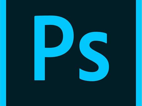 Photoshop講座いよいよスタート!
