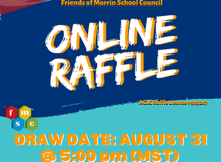 Live Draw Monday!