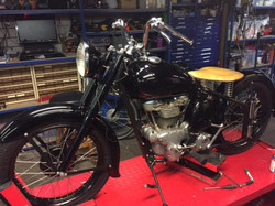 Indian 249