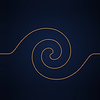 Bezier Attractor
