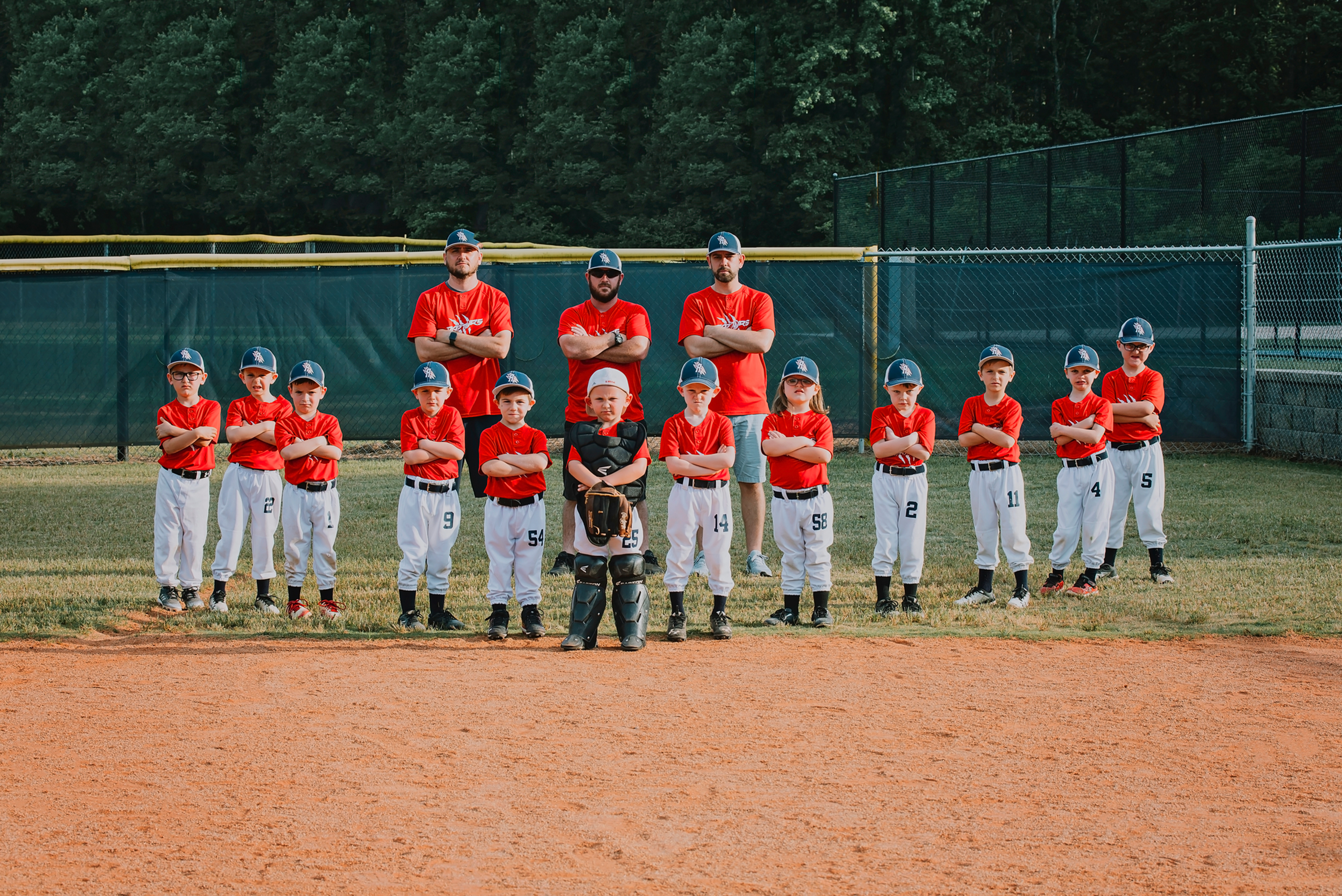 Team and Sports Photography