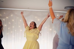 Lisa and Stephen's Wedding