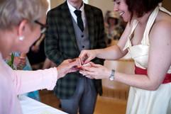 Matt and Katie's Wedding