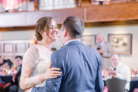 Megan+Matt Married