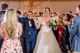 Meghan+Matt Married