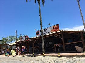 Restaurante e Pizzaria Biruta guardadoem