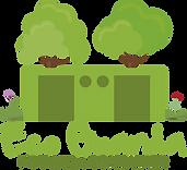 Logotipo - Pousada Container Eco Guarda.