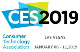 Sfez Avocats au CES Las Vegas 2019